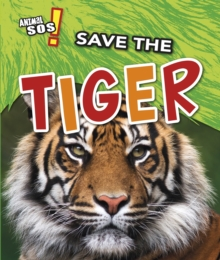 Save the Tiger, Paperback / softback Book