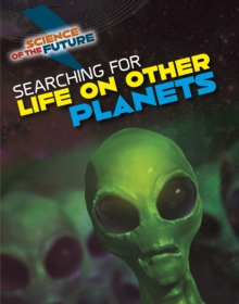 Searching for Life on Other Planets, Hardback Book