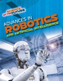 Advances in Robotics and Artificial Intelligence, Hardback Book