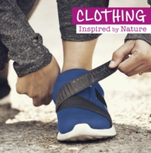 Clothing Inspired by Nature, Hardback Book