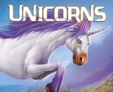 Unicorns, Hardback Book