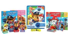 Nickelodeon PAW Patrol Storytelling Adventures, Mixed media product Book