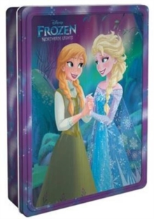Disney Frozen Northern Lights Happy Tin, Mixed media product Book