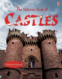 Book of Castles [Library Edition], Hardback Book