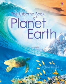 Book of Planet Earth, Hardback Book