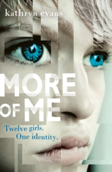 More of Me, Paperback / softback Book