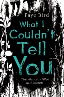 What I Couldn't Tell You, Paperback Book