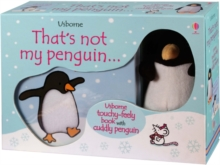 That's Not My Penguin Book and Toy, Mixed media product Book
