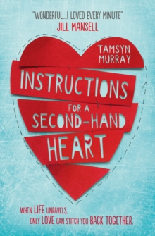 Instructions for a Second-hand Heart, Paperback / softback Book