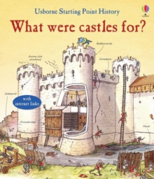 What Were Castles for?, Paperback Book