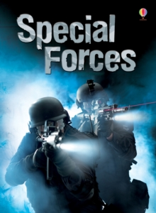 Beginners Plus Special Forces, Paperback / softback Book