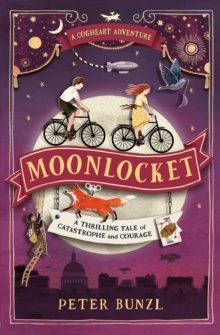Moonlocket, Paperback / softback Book
