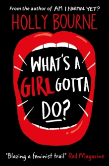 What's a Girl Gotta Do?, Paperback Book