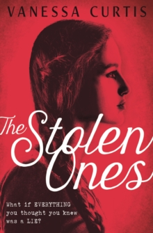 The Stolen Ones, Paperback / softback Book