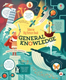 Big Picture Book of General Knowledge, Hardback Book
