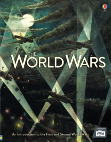 The World Wars Bind-up, Hardback Book
