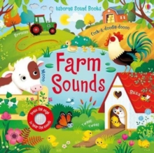 Farm Sounds, Board book Book