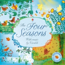 The Four Seasons, Board book Book