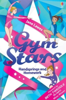 Gym Stars (3): Handsprings and Homework, Paperback Book