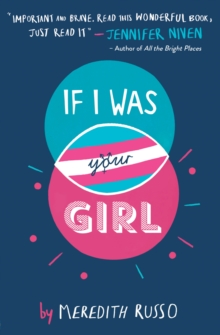 If I Was Your Girl, Paperback Book