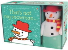 That's Not My Snowman Book and Toy, Mixed media product Book
