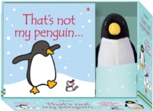 That's Not My Penguin Book and Toy, Undefined Book