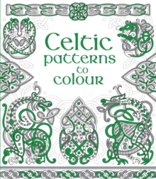 Celtic Patterns to Colour, Paperback / softback Book