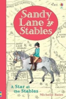 Sandy Lane Stables A Star at the Stables, Hardback Book