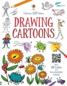 Drawing Cartoons, Paperback / softback Book