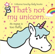 That's Not My Unicorn, Board book Book
