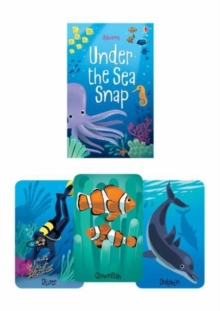 Under the Sea Snap, Paperback / softback Book
