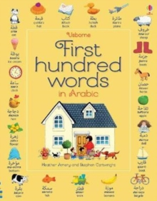 First Hundred Words in Arabic, Paperback / softback Book