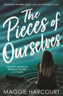 The Pieces of Ourselves, Paperback / softback Book