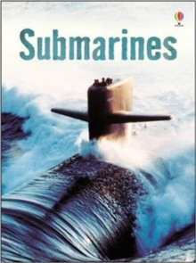Submarines, Paperback / softback Book