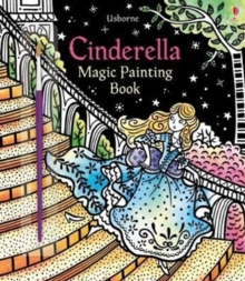 Magic Painting Cinderella, Paperback / softback Book