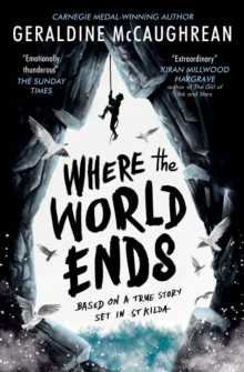 Where the World Ends, Paperback / softback Book
