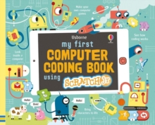 My First Computer Coding Book with ScratchJr, Spiral bound Book