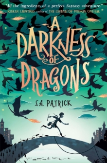 A Darkness of Dragons, Paperback / softback Book