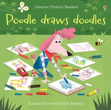 Poodle Draws Doodles, Paperback / softback Book