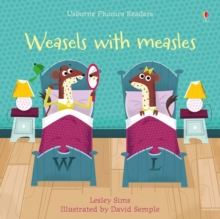 Weasels with Measles, Paperback / softback Book
