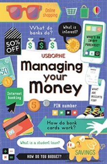 Managing Your Money, Paperback / softback Book