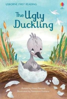 The Ugly Duckling, Hardback Book