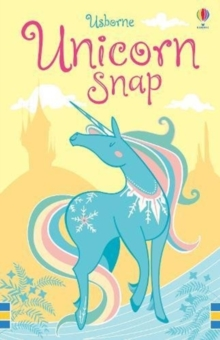 Unicorn Snap, Cards Book