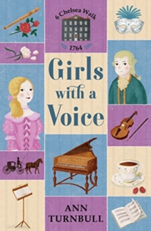 Girls with a Voice, Paperback / softback Book