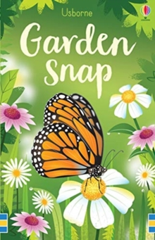 Garden Snap, Cards Book