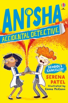 School's Cancelled, Paperback / softback Book