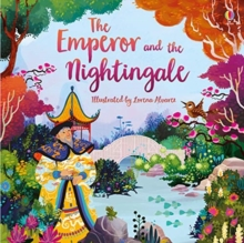 The Emperor and the Nightingale, Paperback / softback Book