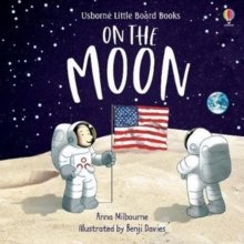 On the Moon, Board book Book