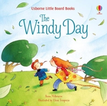 The Windy Day, Board book Book