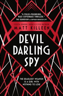 Devil Darling Spy, EPUB eBook